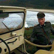 Oliver Bigalke nel film Crebinsky