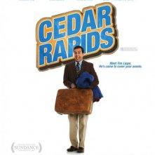 Poster UK per Cedar Rapids
