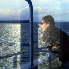 Un'immagine dal cargo del film Il colore del vento