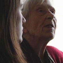 Un'immagine dal film Il colore del vento
