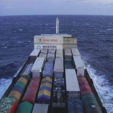 Un'immagine del cargo del film Il colore del vento