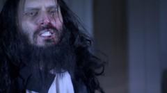 Louis Nero presenta a Roma Rasputin