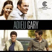 La locandina di Adieu Gary