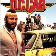 La locandina di D.C. Cab