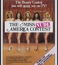 La locandina di Miss Nude America