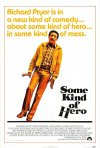 La locandina di Some Kind of Hero
