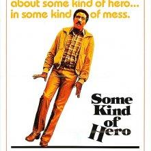 La locandina di Some Kind of Hero