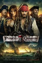 Pirati dei Caraibi: Oltre i confini del mare in streaming & download