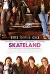 Ancora un nuovo poster per Skateland
