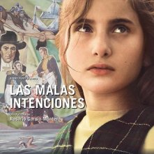 La locandina di Las malas intenciones