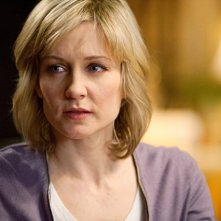 Amy Carlson nell'episodio To Tell The Truth di Blue Bloods