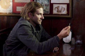 Bradley Cooper in una scena del thriller Limitless, del 2011
