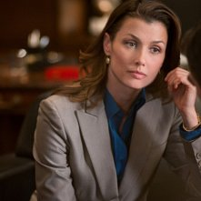 Bridget Moynahan nell'episodio To Tell The Truth di Blue Bloods