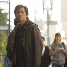 Clifton Collins, Jr nell'episodio A Message Back di The Event