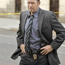 Donnie Wahlberg nel pilot di Blue Bloods