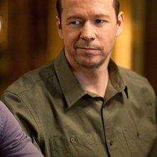 Donnie Wahlberg nell'episodio To Tell The Truth di Blue Bloods