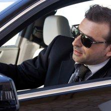 Fabrizio Buompastore in una immagine del film Se sei così, ti dico di sì