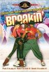 La locandina di Breakdance
