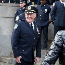 Len Cariou nell'episodio Dedication di Blue Bloods