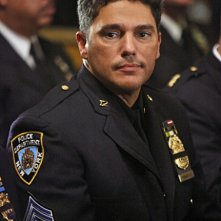 Nicholas Turturro nell'episodio Officer Down di Blue Bloods