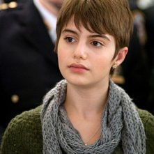 Sami Gayle nell'episodio Dedication di Blue Bloods