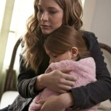 Sarah Roemer nell'episodio Turnabout di The Event