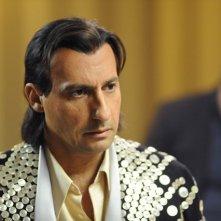 Solfrizzi è l'ex-cantante Piero Cicala nel film Se sei così, ti dico di sì