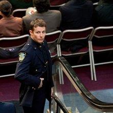 Will Estes nell'episodio Dedication di Blue Bloods