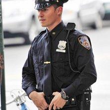 Will Estes nell'episodio Samaritan di Blue Bloods
