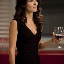 Angie Harmon nell'episodio Boston Strangler Redux di Rizzoli & Isles