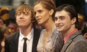 Harry Potter, la magia e il fenomeno al cinema
