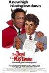 La locandina di Il diavolo e Max