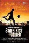 La locandina di Street Kids United
