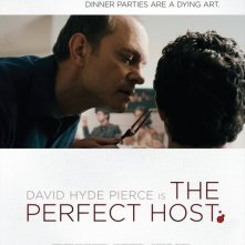 La locandina di The Perfect Host