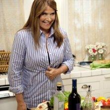 Lorraine Bracco nell'episodio Boston Strangler Redux di Rizzoli & Isles