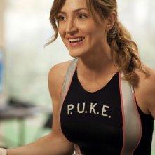 Sasha Alexander nell'episodio Born to Run di Rizzoli & Isles