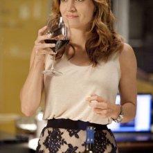 Sasha Alexander nell'episodio Boston Strangler Redux di Rizzoli & Isles