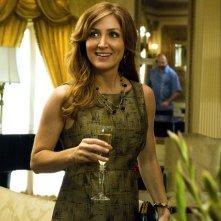 Sasha Alexander nell'episodio Money for Nothing di Rizzoli & Isles