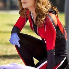 Sasha Alexander nell'episodio Sympathy for the Devil di Rizzoli & Isles