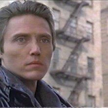 Christopher Walken è il protagonista de La zona morta, tratto da un romanzo di Stephen King