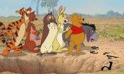 Winnie the Pooh: la Disney al lavoro su un nuovo film live-action