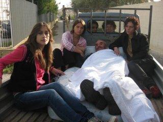 La famiglia Malavoglia nel film di Pasquale Scimeca.