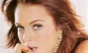 Joe Pesci e Lindsay Lohan in Gotti: Three Generations