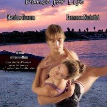 Una delle locandine di Dance for Life