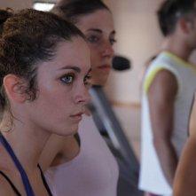 Valeria Carcassa nel film Dance for Life