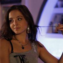 Vanessa Rotundo è un Giulia nel film Dance for Life