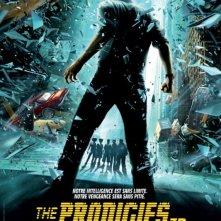 La locandina di The Prodigies