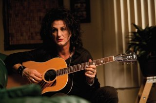Sean Penn in This Must Be the Place, di Paolo Sorrentino.