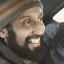 Uno dei protagonisti del film Four Lions (2009)