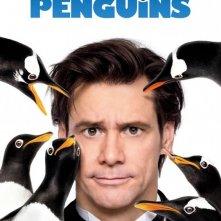 La locandina di Mr. Popper's Penguins